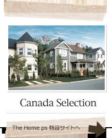 Canada Selection